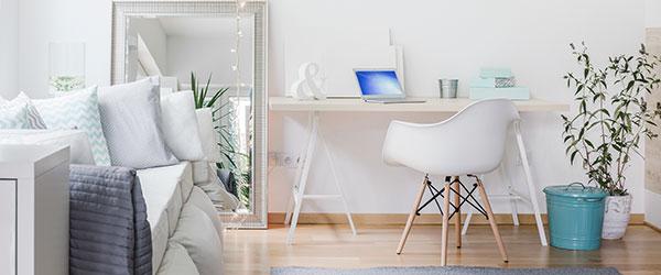 Carol Krell - Home Office Image
